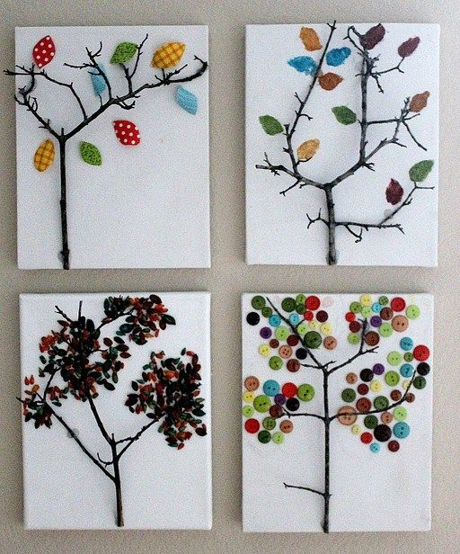 9 best fun arts images on pinterest good ideas crafts for Arts and crafts for adults