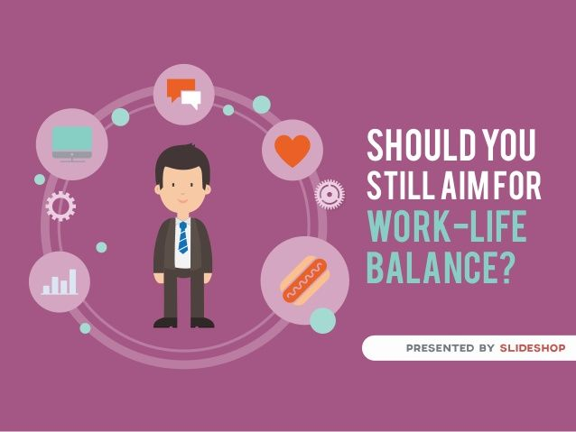 healthy balance between work and play Do you feel that you have a healthy balance between your work life and your personal life i think a lot of people will admit that they could improve the balance between work and play and we.