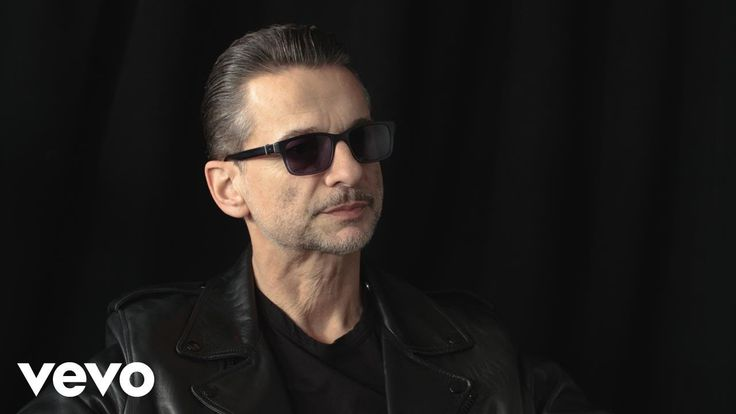 Depeche Mode - Interview with Dave Gahan Depeche Mode - Interview with Dave Gahan. 2017 Were really kind of upset about whats going on in the world says Dave Gahan at the start of our interview. Depeche Modes singer stopped by to discuss his iconic bands new album Spirit a record with political overtones and a thoughtful character that reminds listeners of the self-determination we all share. Regarding the title Gahan says we all have a consciousness and anytime we want we can stop and…