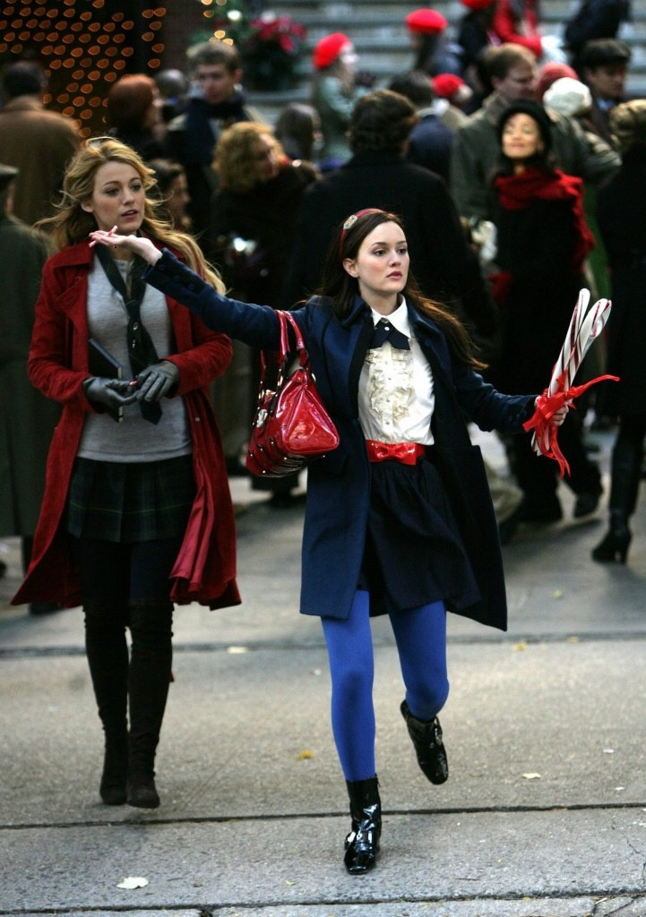 Best 20+ Serena and blair costume ideas on Pinterest—no signup ...