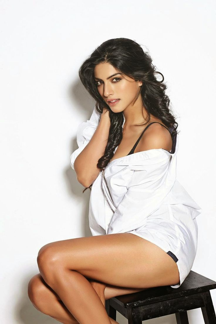 Sapna Pabbi Hot Photoshoot from FHM India ~ Bharatbytes
