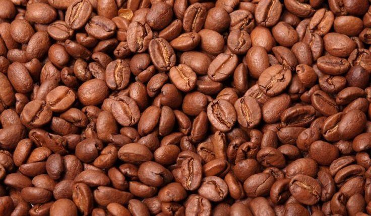 Peeling kawowy z grzybka tybetańskiego