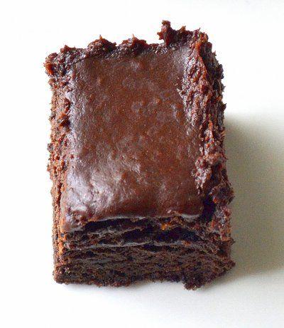 Chocolate Stout Brownie