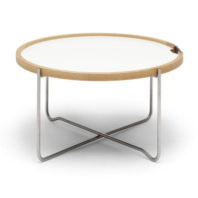 CH417 Tray Table Soffbord | Carl Hansen & Søn | Länna Möbler | Handla online