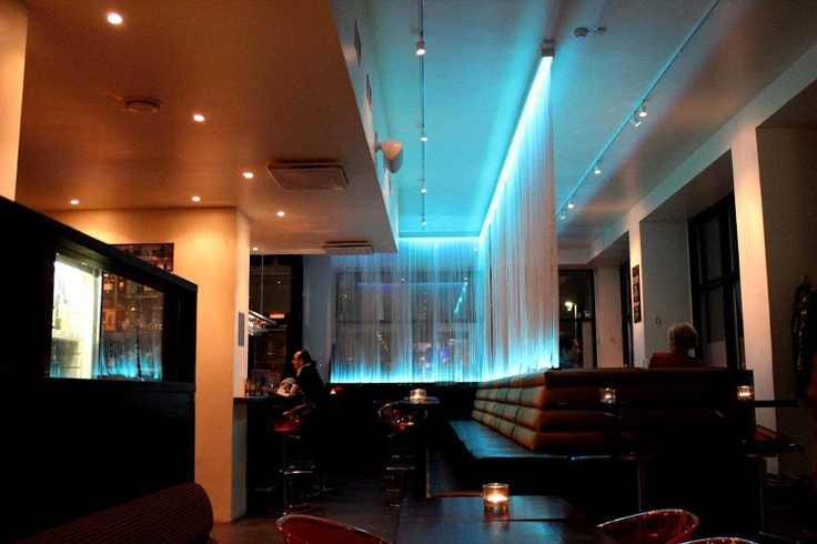 Inez: tapas bar - sidreria