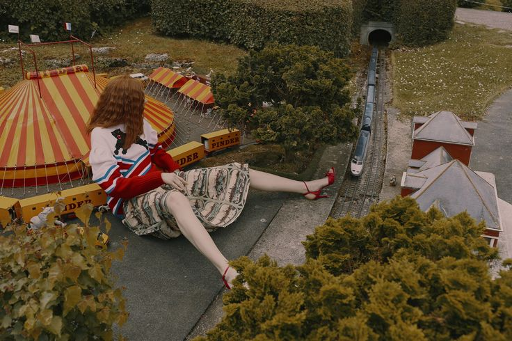 Fanny Latour-Lambert - (NEW) Big In Japan