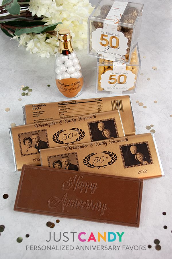 Whether You Are Celebrating Your 1st Anniversary 25th Anniversary 50th Anniversar Anniversary Party Favors 50th Wedding Anniversary Party Anniversary Parties