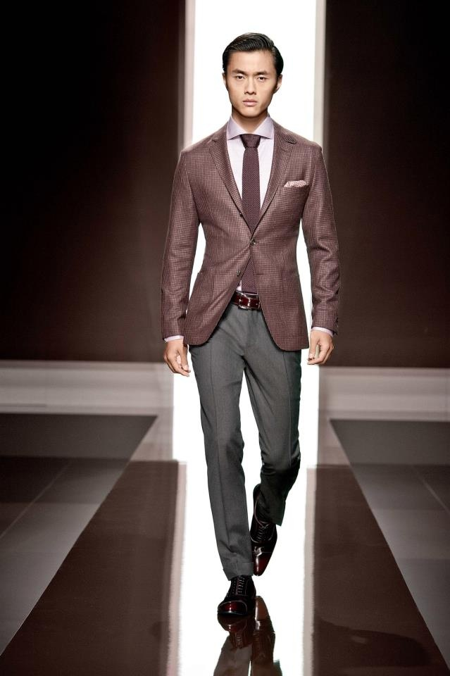 Great suit for spring season