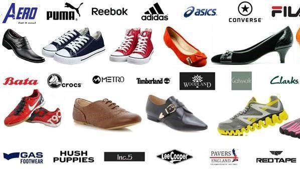 The footwear market in India is extremely unorganized with numerous local shoe brands still dominating the market. However, some of the well-known local shoe