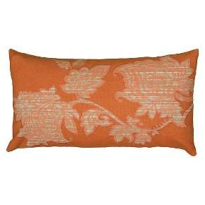 Add a little zest to any space with this stylish Rizzy Home Printed Pillow. These little colorful decorative pillows are filled with 100% polyester, which will make them a comfy addition to any sofa, armchair, bed, or day bed. The perfect accent piece for all kinds of furniture, toss pillows can be mixed and matched throughout your home to reflect any design scheme you choose. Guaranteed to spice-up the appeal of any bed or couch, a decorative pillow is a simple, inexpensive way to totally…