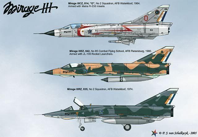 Mirage-family-SAAF