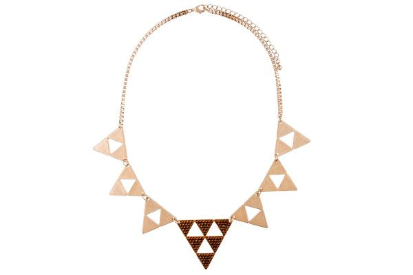 Gemma Simone Necklace Featured in Teen Vogue's Ultimate List of 100 Gifts Under $100