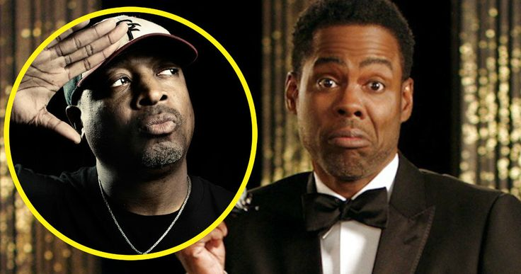 Public Enemy Hates That Oscars 2016 Used 'Fight the Power' -- Public Enemy rappers Chuck D and Professor Griff speak out against the Oscar ceremony's use of their song 'Fight the Power' during the show. -- http://tvweb.com/news/oscars-2016-public-enemy-fight-power-song/