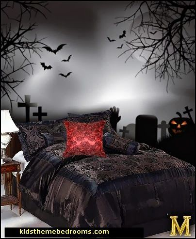 Vampire Bedroom Decor 46 Best Gothic Beds Gothic Bedroom Accessories Images On