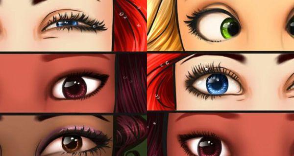 Seguro ya habrás notado que todas las historias de Disney, que incluyen a unaprincesa, se parecen. Siempre es la misma historia pero con algunos detalles diferentes, y no sólo eso, sino que las princesas parecen ser todas la misma persona. ¿Por qué? ¡Entérate! Rasgos Faciales. Todas tienen rasgos infantiles; ojos enormes, nariz y boca pequeña, […]