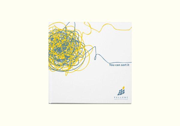 Brosur Perusahaan - Pellenc Corporate Brochure 1