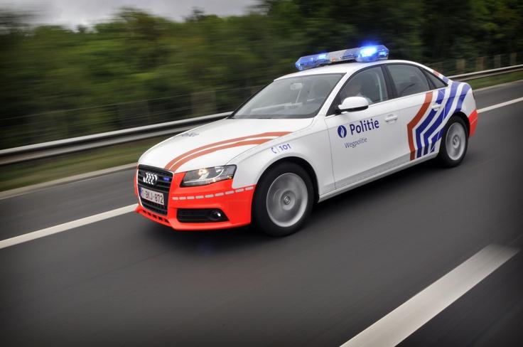 Simi Valley Jeep >> Audi A4 3l quattro - Federale Politie - Wegpolitie ...