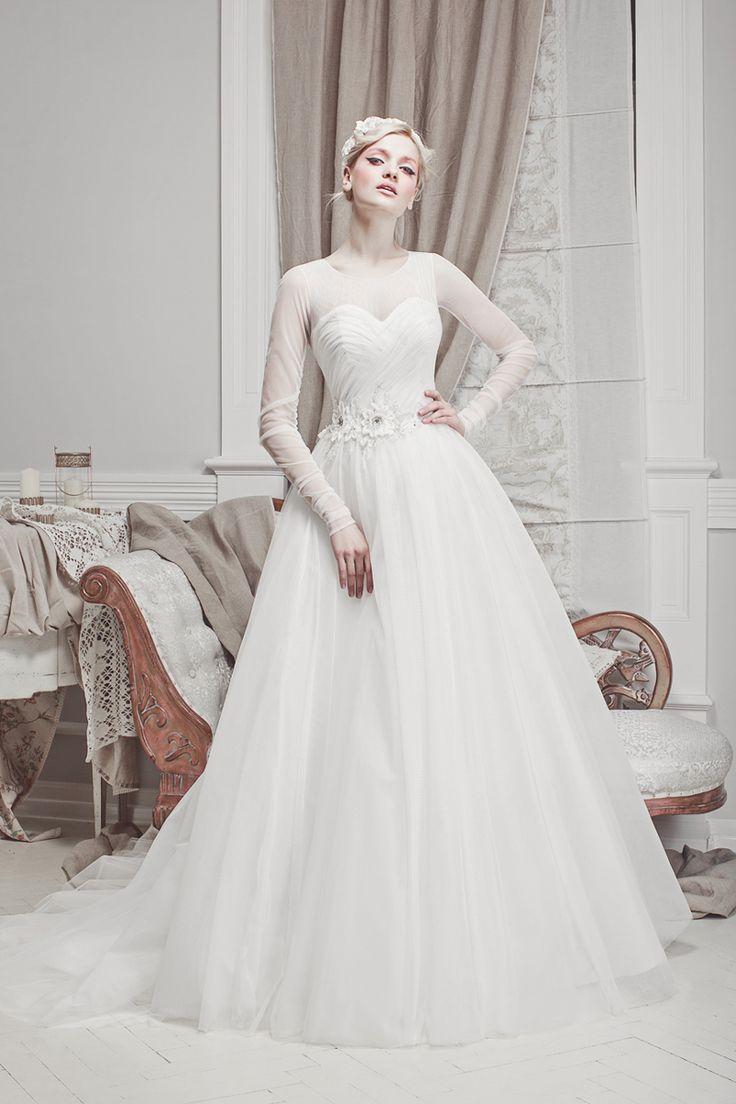 Свадебные платья - Krasota Wedding Studio
