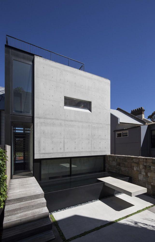Gallery of Brougham Place / Smart Design Studio - 8