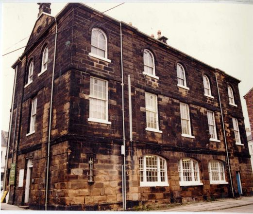 Guisborough Town Hall