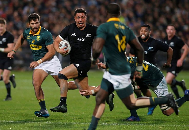 Shambles: South Africa fail to score a single point against New Zealand South Africa suffered an embarrassing 57-0 defeat to New Zealand on Saturday.... https://www.thesouthafrican.com/shambles-south-africa-fail-to-score-a-single-point-against-new-zealand/