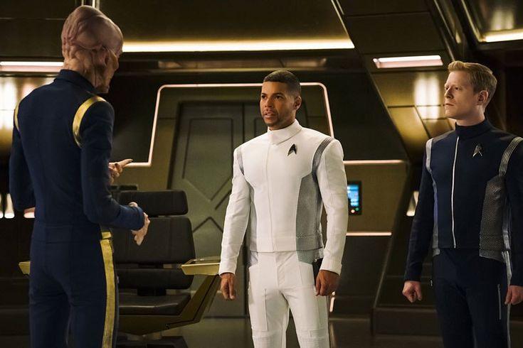Quieren que el personaje Gay de Star Trek cure su homosexualidad