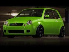 55 best german tunning vag images on pinterest cars motorcycles vw lupo tuning wow youtube fandeluxe Gallery