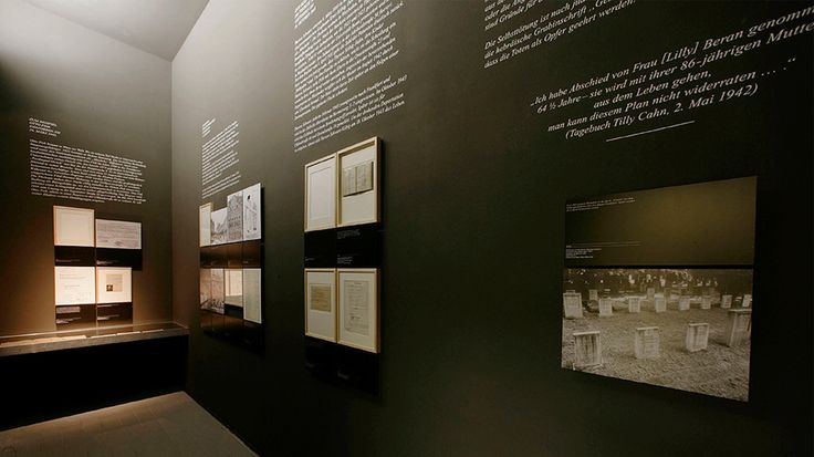 Jüdisches Museum Frankfurt - Our Work - hauser lacour