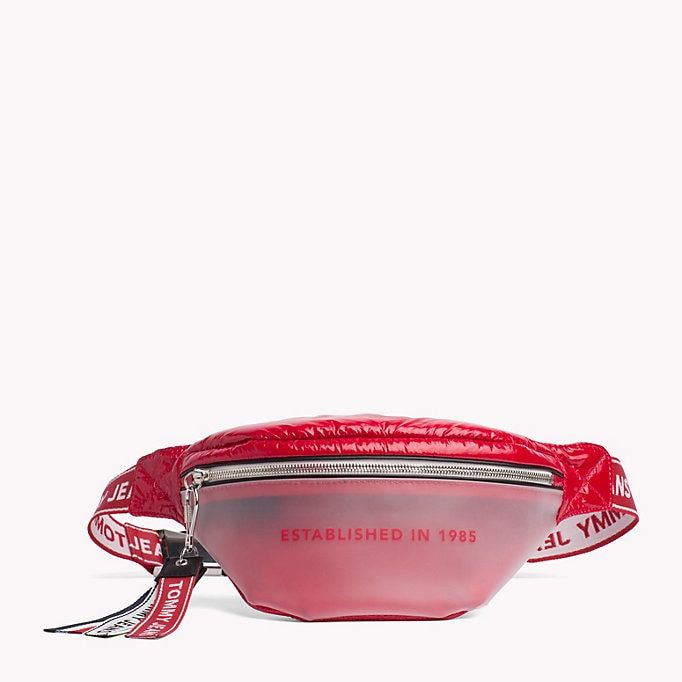 d467006a6092 Image for Logo Tape Bumbag from TommyUK | Bags, wallets, suitcases ...