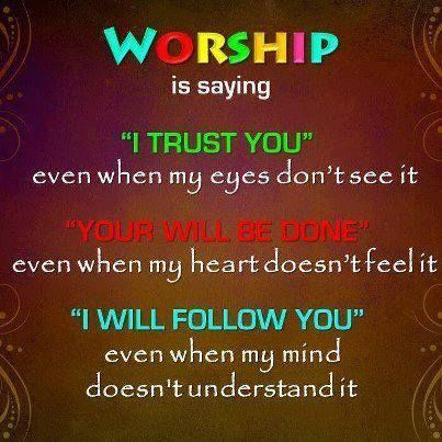 60 best images about True worshipper on Pinterest | Quotes, Holy ...