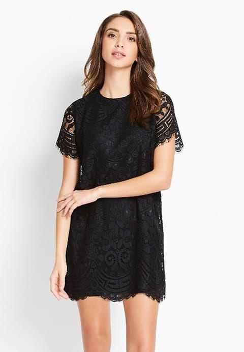Lipsy Cocktailkleid/festliches Kleid - black - Zalando.de