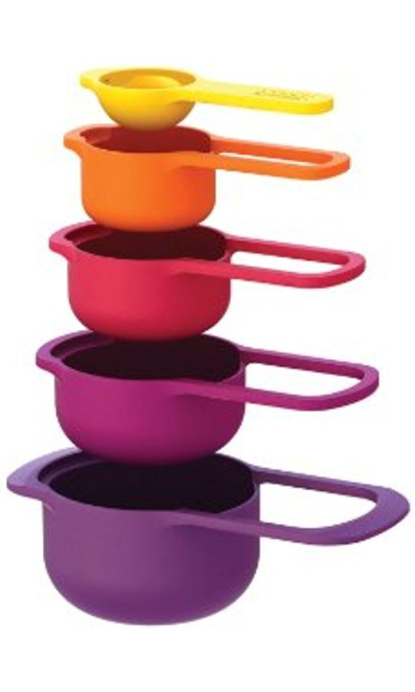 Joseph Joseph Nest 5 piece Compact Food Preparation Set Best Price