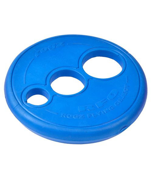 ROGZ RFO - BLUE. Available from www.nuzzle.co.za