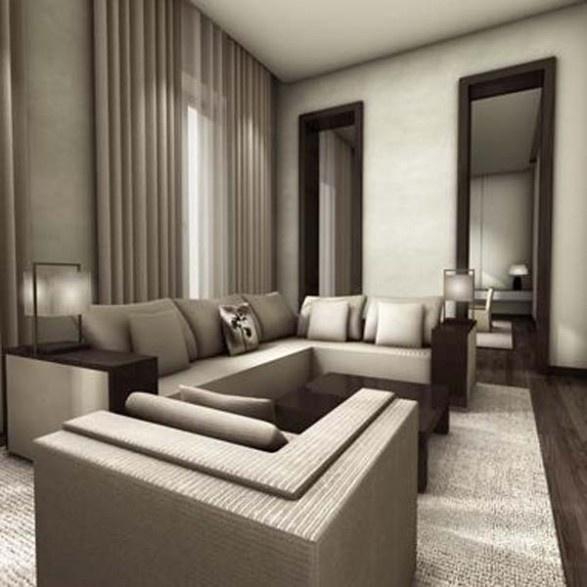 Elegant armani casa interior design interior ideas for Armani arredo casa