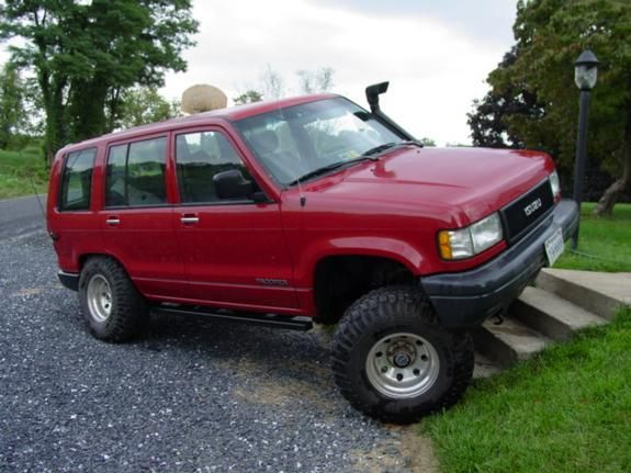 11 best physical fleet images on pinterest the 90s 3 months and 4x4 1992 isuzu trooper specs photos modification info at cardomain fandeluxe Gallery