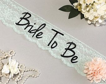 Items similar to Black and Pink Lace Bridal Sash - Customizable Bacelorette Sash - Victoria's Secret Lingerie Shower Sash on Etsy