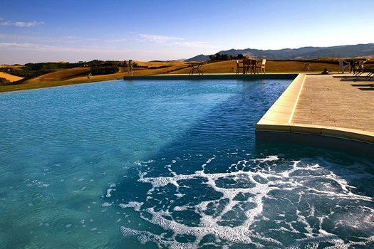 Agriturismo Panieracci #Toscane #agriturismo #landschap #natuur #omgeving #paard #paardrijden #cultuur #vakantie #zomer #zomervakantie #reizen #travel #travelbird #Italië