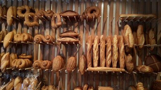 Yalova ekmek