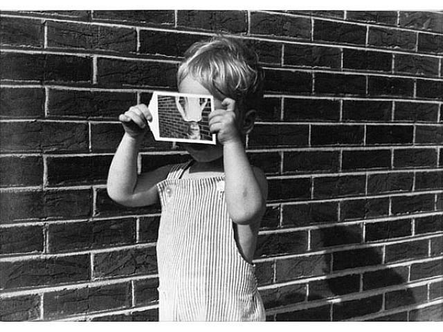 Matthew, 1965 by Kenneth Josephson