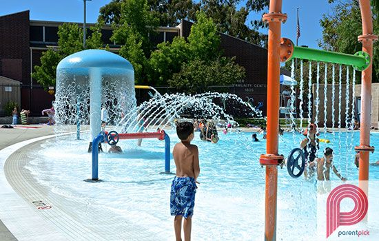 Stoner Swimming Pool West Los Angeles Fun Places To Go With Kids In La Pinterest Parks