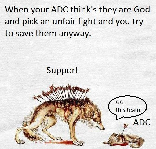 Sad picture to portray the painful truth. Being a support is no easy role but a role I play with all my heart.