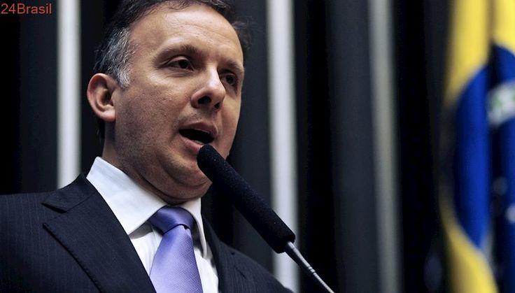 DENÚNCIA CONTRA TEMER: Aguinaldo reitera que voto contra prosseguimento da denúncia defende a democracia brasileira