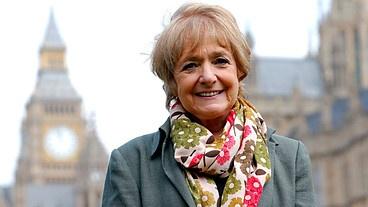 BBC Radio 4 - Profile, Margaret Hodge
