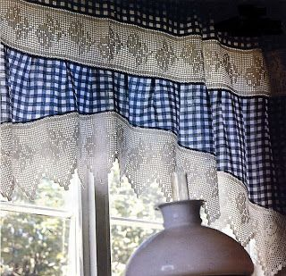 Rendinhas: CORTINAS