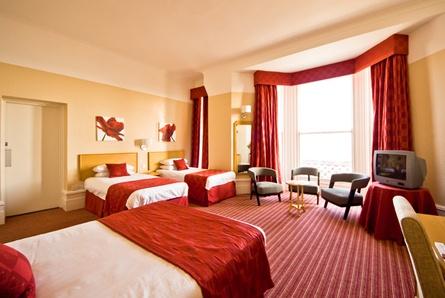 BEST WESTERN York House Hotel | Eastbourne