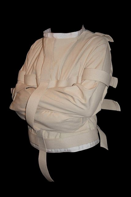 43 best straitjacket images on Pinterest | Straitjacket ...