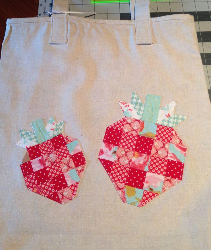 yummy bag by JenCat