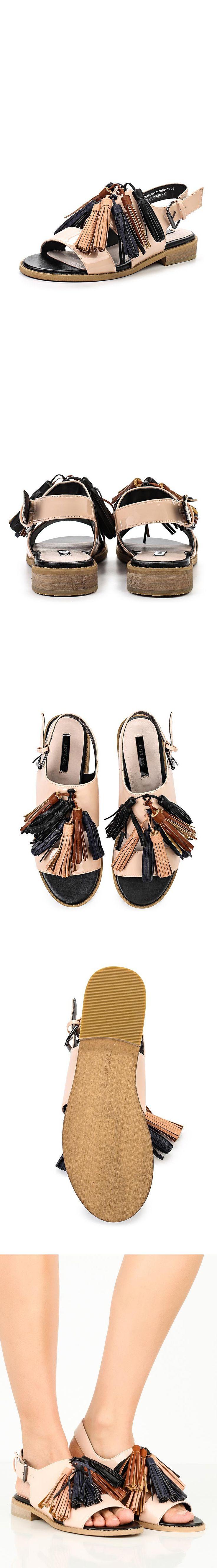 Женская обувь сандалии LOST INK за 2790.00 руб.