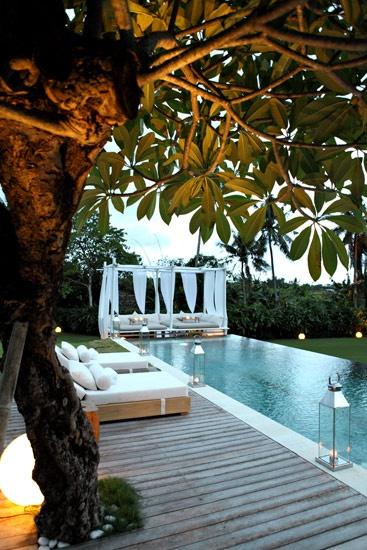 Beautiful Pure Villa Bali