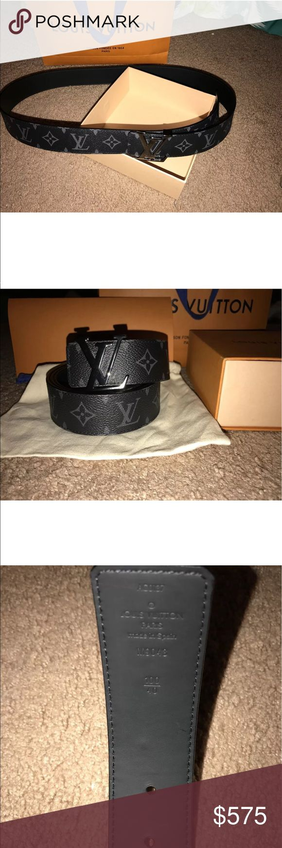 Louis Vuition brand new Brand new Louis Vuition. Louis Vuitton Accessories Belts